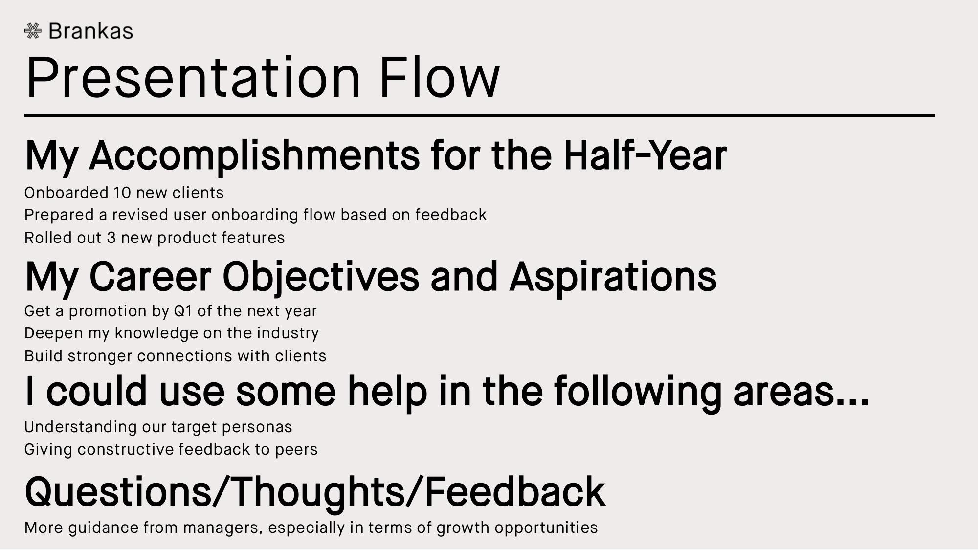 PR Flow