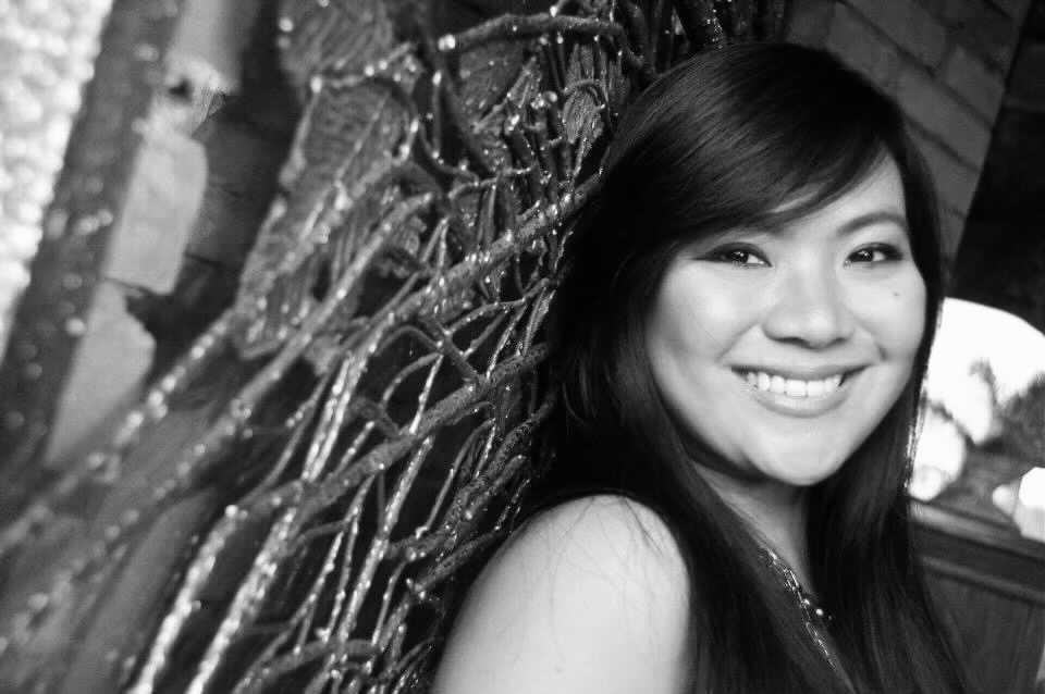 Humans of Brankas Spotlight: Krizelle Lazatin